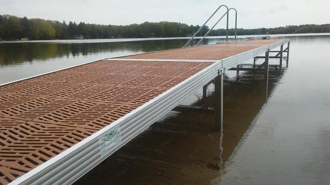 Dock Sales & Services In Traverse City Michigan